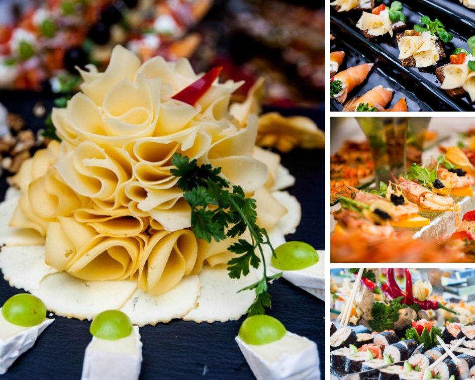 Sylwester catering